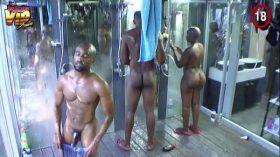 imagen Big Brother Africa Hotshots Shower Hour (Day 25…