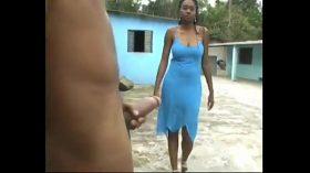 imagen Brazilian Extreme Deepthroat Slave