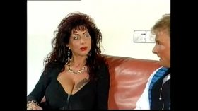 imagen german busty Gina Colany