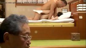 imagen Japanese Father Fuck Virgin Daughter Homemade
