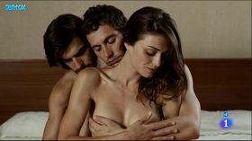 imagen Olivia Molina – Desnuda sexo- Dieta Mediterranea