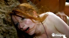 imagen Redhead MILF Has Her Little Pink Asshole Ripped…