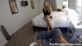 imagen Sexy-ass redtube blonde Sadie Blair youporn spy…
