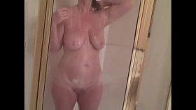 imagen Voyeur My Wife in the Shower