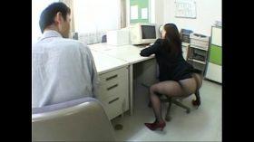 imagen Big Japanese Ass.