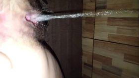 imagen mi pareja hace un squirt mientras se lo pongo
