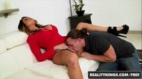 imagen RealityKings – Big Tits Boss – (Nikki, Tarzan) …