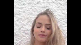 imagen Blonde Babe