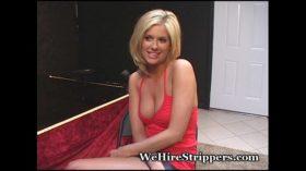 imagen Innocent Blonde VIP