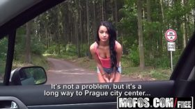 imagen Mofos – Stranded Teens – Horny Hitchhikers Wild…