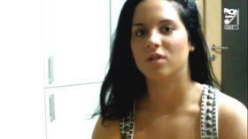 imagen Porno Mexicano, me cogi morrita en entrevista!!!