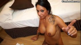 imagen Spanish Skank Squirts And Swallows A Lot Of Sp