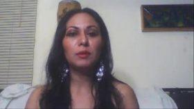 imagen Tranmision en Vivo Alondra Foxxx 3-Oct-2014
