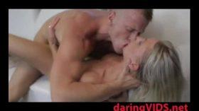 imagen Gorgeous blonde