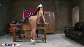 imagen Aletta Ocean – Civil War Heroine