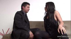 imagen Argentina teniendo sexo con su abogado