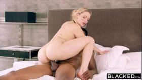 imagen BLACKED Mia Malkova Loves BBC in First IR!!