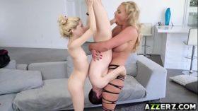 imagen Hot thief Phoenix sex lesson with Piper and Jordi