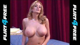 imagen Stormy Daniels – Classic 2004 Webcam Scene on F…