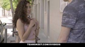 imagen TeamSkeet – Hot Curvy Latina Fucked