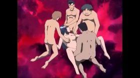 imagen Hentai Anime Eng Sub Mija-Beautiful-Demon-Ep2