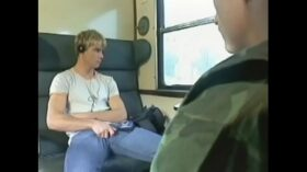 imagen eurocreme collection – bareback blonds – 2009 1h23m54s dvdrip gay porn bareback raw cameron jackson johny hunter bottom more