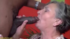 imagen chubby 80 years old mom first interracial sex
