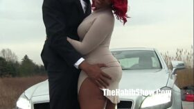 imagen phatt ass big booty thick red banged by jovan redneck style