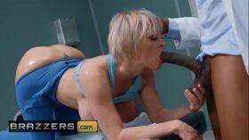 imagen Big Butts Like It Big – (Dee Williams, Isiah Maxwell) – Ass Reduction – Brazzers
