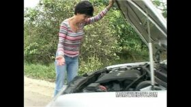 imagen A Mature Damsel In Distress Only Needs Cock For Help