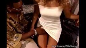 imagen Arousing Sex Session of Swingers