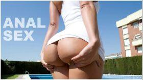 imagen BANGBROS – Latina MILF Franceska Jaimes Gets Pounded On Ass Parade!