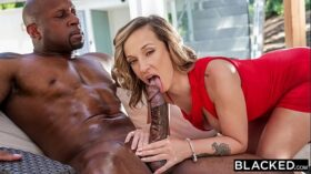 imagen BLACKED She had enough white boys and needed a real man