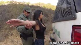 imagen BorderPatrolSex – Alejandra Leon