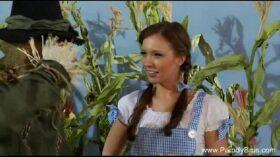 imagen Classic The Wizard Of Oz Parody