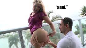 imagen CULIONEROS – Epic PAWG Alexis Texas Brings Her Big Ass Over To Chicas De Porno