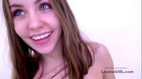 imagen Hot Teen fucked at photoshoot casting audition – daughter schoolgirl