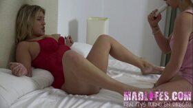 imagen MadLifes.com -Reality porno español lesbico Yarisa Duran y Mar Punch