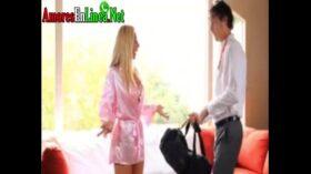 imagen Morrita cogiendo con veterano por dinero jovencita mona con su culote se folla al esposo de la amiga