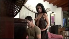 imagen My bitch of a wife seduces younger boy Vol. 1