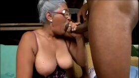 imagen My Brazilian.Grandma.#1