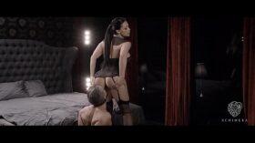 imagen xCHIMERA – Hot fantasy fuck with glamorous Hungarian sex kitten Aletta Ocean